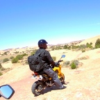 Our First Epic Grom Adventure