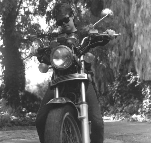 Vintage Suzuki