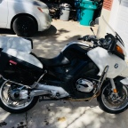 Selling Cobrra Nemo 2s and Getting the Beemer ready for Alaska 2019